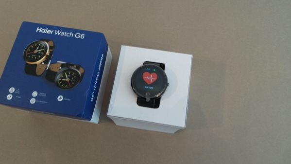 haier watch g6 - vue 12