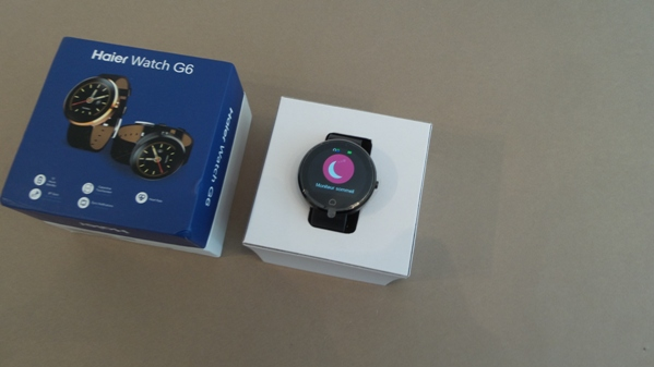 haier watch g6 - vue 13