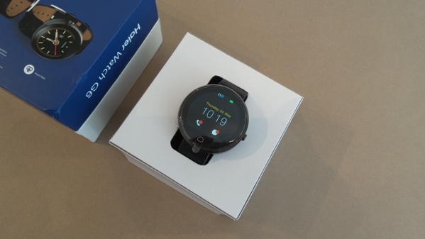 haier watch g6 - vue 17
