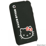 Housse Hello Kitty iPhone 3G et iPhone 3Gs