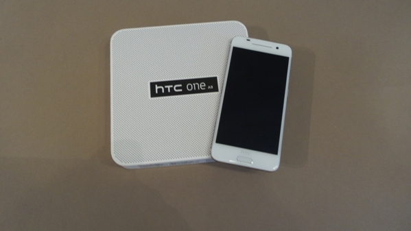 htc one a9 - vue 04