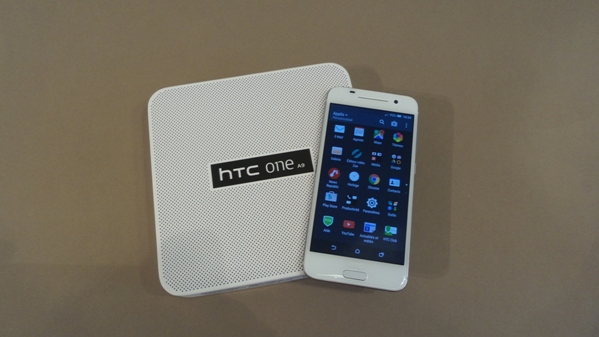 htc one a9 - vue 12