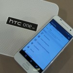 htc one a9 - vue 16