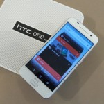 htc one a9 - vue 20