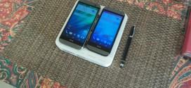 Test comparatif HTC One M8 vs HTC One Mini 2 : lequel pour qui?