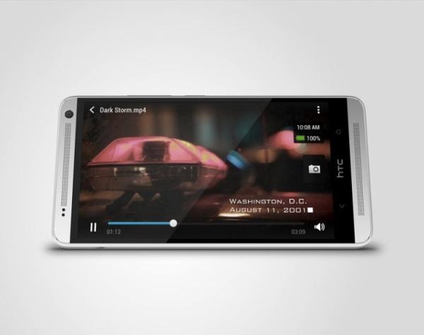 HTC One Max : Présentation (MAJ)