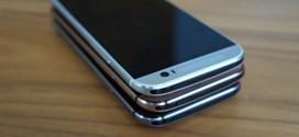 HTC Ace et Mini : les déclinaisons du M8