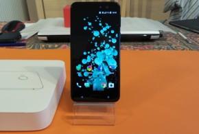 Test du HTC U Play : on change tout, même le prix