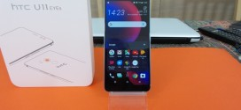 Test du HTC U11 EYEs : rien que pour vos yeux