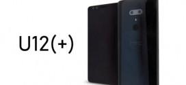 HTC U12+ : une première image