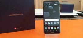 Test du Huawei Mate 10 Pro : l'encoche en moins
