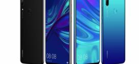Huawei P Smart 2019 : la fiche technique dévoilée par erreur