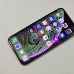 iPhone Xs Max - vue 02