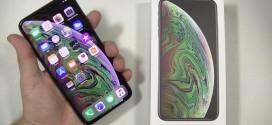 Test de l'iPhone Xs Max : le meilleur des iPhones est là pour vous