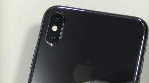 iPhone Xs Max - vue 12