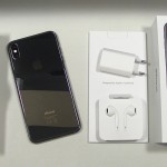 iPhone Xs Max - vue 19