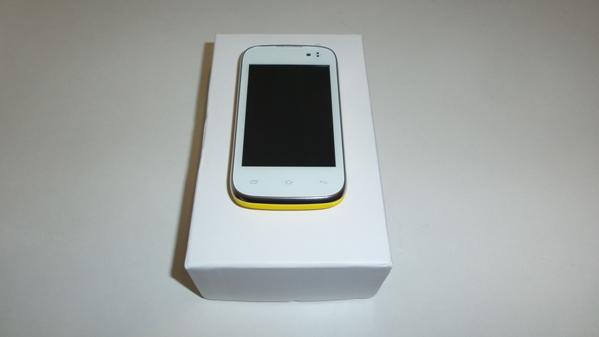 Ice phone avant