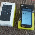 infinix race bolt 2 vs sony xperia e3 - vue 10
