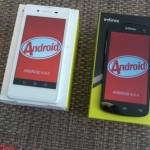 infinix race bolt 2 vs sony xperia e3 - vue 12