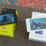 infinix race bolt 2 vs sony xperia e3 - vue 14