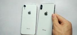 iPhone 2018 : une vidéo de prise en main des nouveaux smartphones