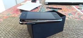 iPhone 3GS : problème de batterie