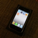 iphone 3gs - vue 10