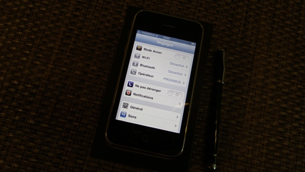 iphone 3gs - vue 11