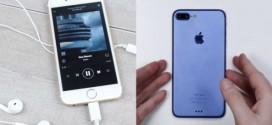 iPhone 7 : une vidéo volée montre les EarPods Lightning
