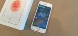 Test de l'iPhone SE : demandez l'édition spéciale
