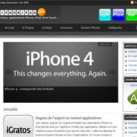 Un blog à lire : iPhoniPad