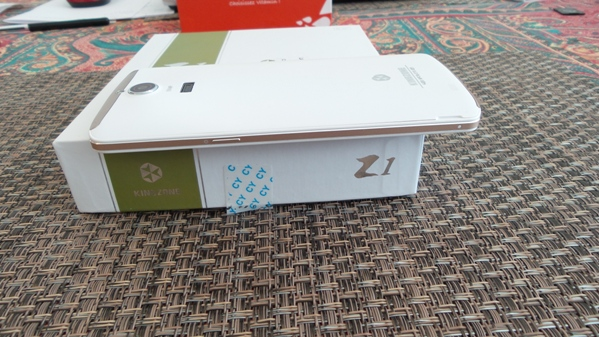 kingzone z1 - vue 11