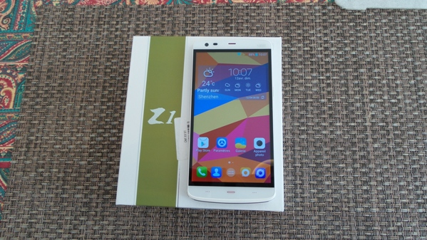 kingzone z1 - vue 12