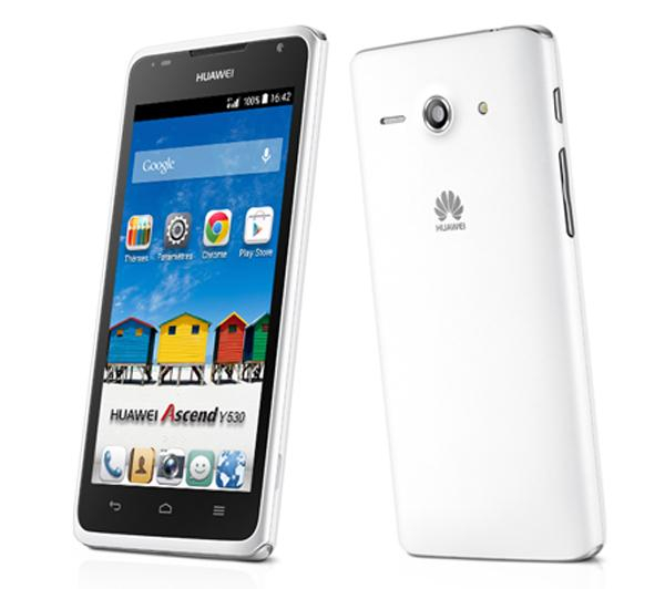 huawei y530 un bon android 100 euros top for phone. Black Bedroom Furniture Sets. Home Design Ideas