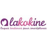 Lakokine : logo