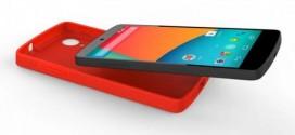 Google : un Nexus à 100$