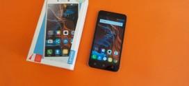 Test du Lenovo K5 : un smartphone cohérent