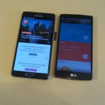 lg g4 vs samsung galaxy note 4 - vue 11