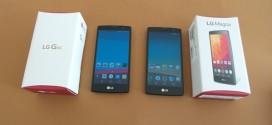 Test comparatif LG G4C (H525N) vs LG Magna (H500F) : les faux jumeaux