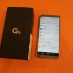 lg g6 - vue 13