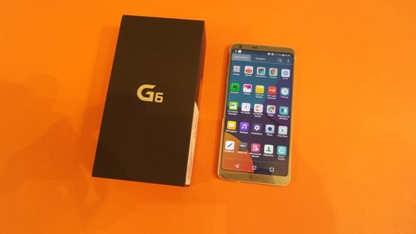 lg g6 - vue 23