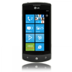 Test du LG Optimus 7 (E900)