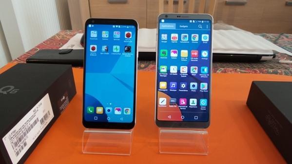 Quel smartphone possédez vous? Je souhaite changer... conseils bienvenus ! Lg-q6-vs-lg-g6-vue-13