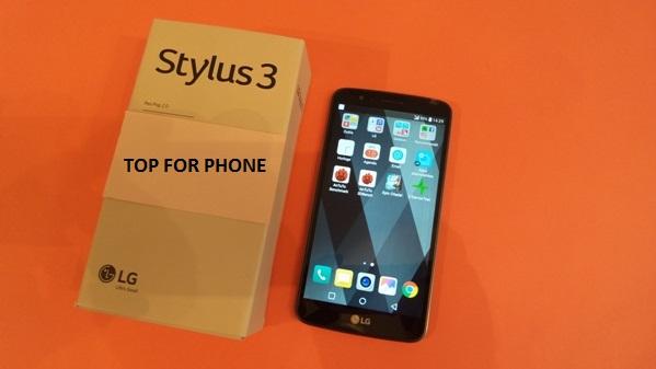 lg stylus 3 - vue 13