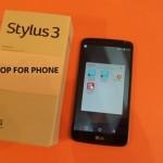 lg stylus 3 - vue 15