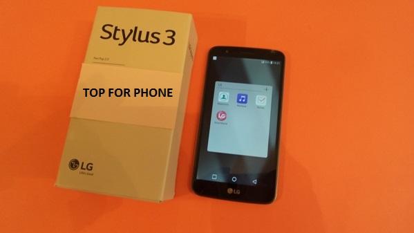 lg stylus 3 - vue 16