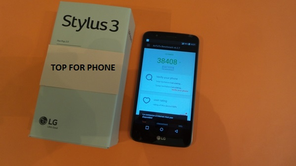 lg stylus 3 - vue 17