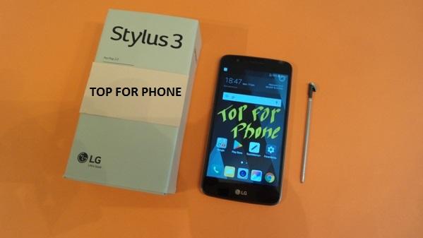 lg stylus 3 - vue 24