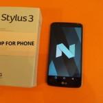 lg stylus 3 - vue 25