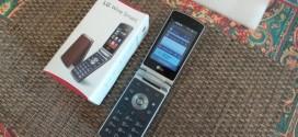 Test du LG Wine Smart (G-H410) : le retour du clapet